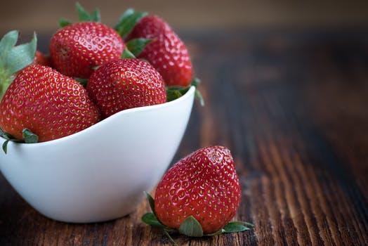 Strawberry Fair