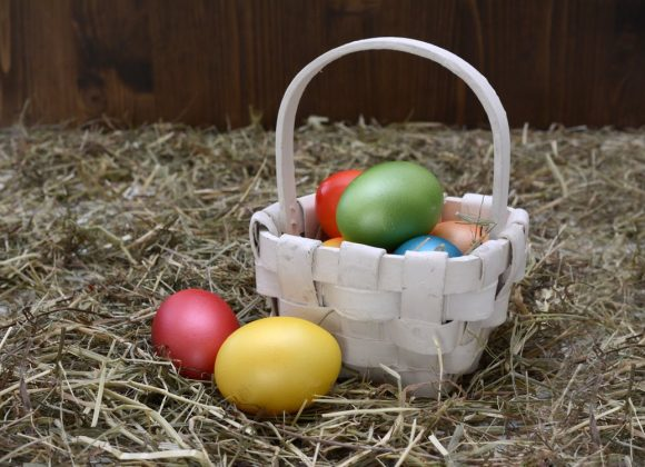 Easter Sunday Holy Communion