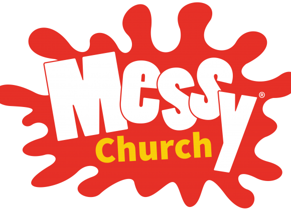 Messy Easter from All Saints Middleton Cheney